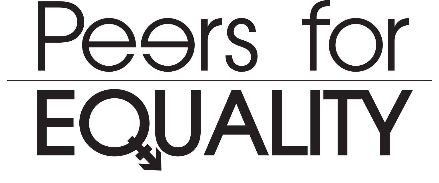 Peers for Equality